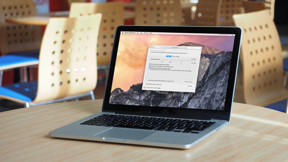 Macbooks – 5 Different Ways To Make Your Macbook Quicker