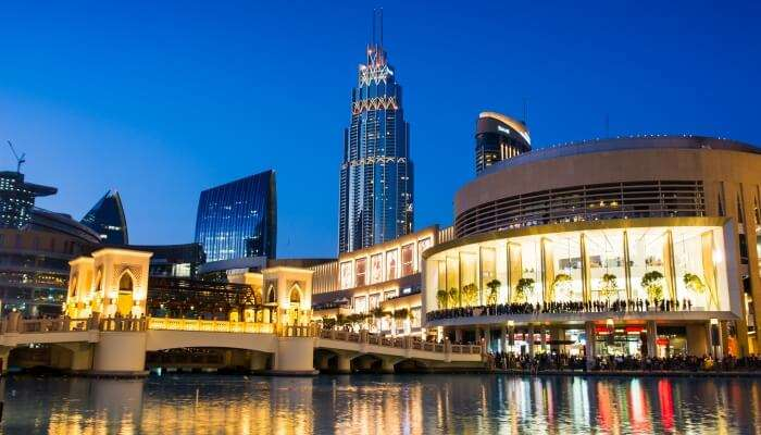 5 Super Economical Places In Dubai