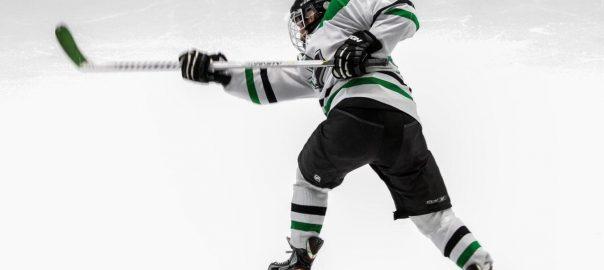 hockey deke