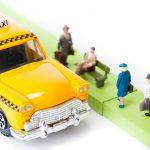 Taxi Customers