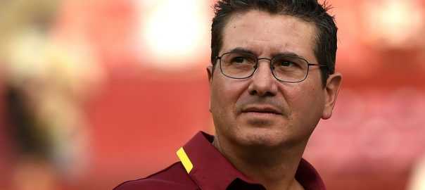Pursuit of Passion: The Career Of Daniel Snyder