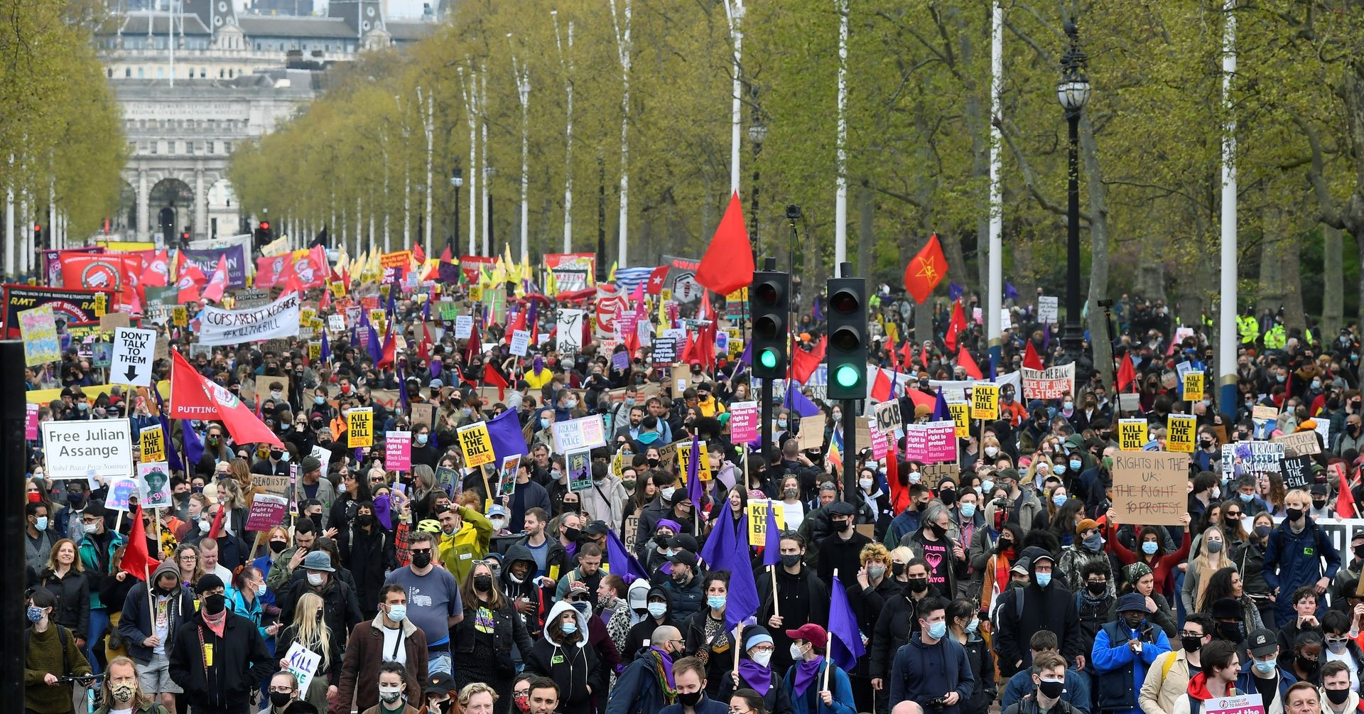Maryam Rajavi Tribute To The Workers Who Demonstrated On May 1 In Iran